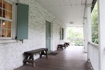 Dyckman Farmhouse Museum, New York City, United States