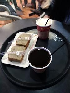 Juan Valdez Cafe - Arequipa Center 6