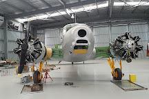 Nhill Aviation Heritage Centre, Nhill, Australia