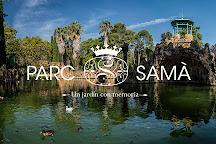 Parc Sama, Cambrils, Spain