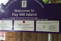 Ray Mill Island, Maidenhead, United Kingdom