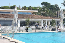 Club nautic arenal, El Arenal, Spain