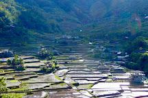 Hapao Rice Terraces, Banaue, Philippines