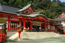 Taikodani Inari Shrine, Tsuwano-cho, Japan