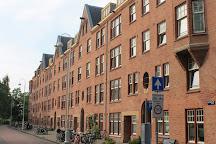 Het Schip, Amsterdam, The Netherlands