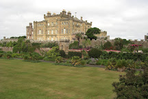 Culzean Castle and Country Park, Ayr, United Kingdom