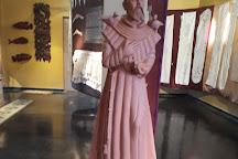 Museu do Centro de Artesanato de Pernambuco, Bezerros, Brazil