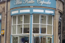 Miss Katie Cupcake, Edinburgh, United Kingdom