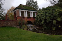 Kearsney Abbey Gardens, River, United Kingdom