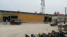 Abid IRON STORE, NEW IRON MARKET GOLIMAR sukkur