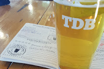 Triple Dog Brewing, Havre, United States