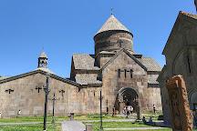 Kecharis Monastery, Tsakhkadzor, Armenia