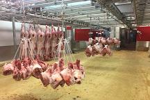Rungis Market, Rungis, France