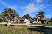 Alden Pines Country Club, Bokeelia, United States