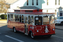 Beantown Trolley, Boston, United States