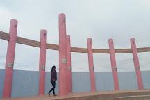Parque para la Preservacion de la Memoria Historica, Calama, Chile