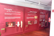 Museo del Vino-Málaga, Malaga, Spain