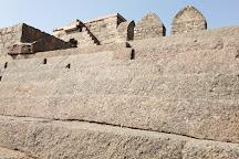 Warangal Fort, Warangal, India