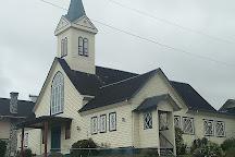 Templo Luterano de Frutillar, Frutillar, Chile
