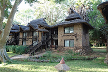 Shaba National Reserve, Samburu National Reserve, Kenya