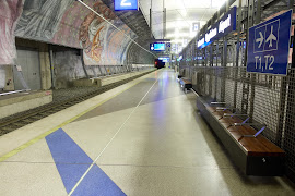 Железнодорожная станция  Helsinki Lentoasema