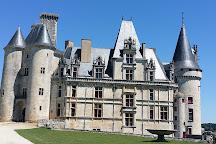 Chateau de La Rochefoucauld, La Rochefoucauld, France