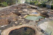 Mystery Craters, Bundaberg, Australia