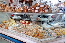 Mercado Municipal de Tavira, Tavira, Portugal