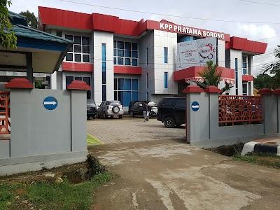 KPP Pratama Sorong