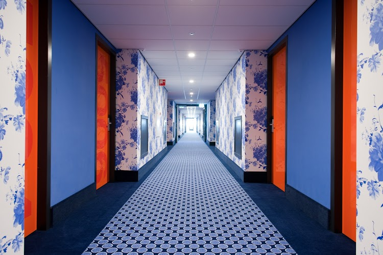 Van der Valk Hotel Schiphol Hoofddorp
