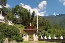 Khamsum Yulley Namgyal Chorten, Punakha, Bhutan