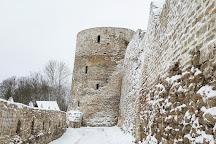 Izborsk Fortress, Izborsk, Russia