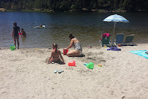 White Pines Lake, Arnold, United States
