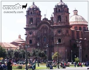 Cusco City Tours 1