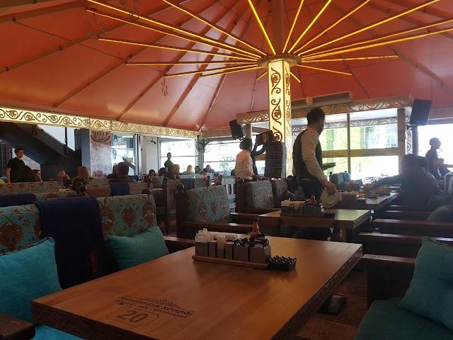 Nargilizade Cafe