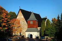 Espoo Cathedral, Espoo, Finland
