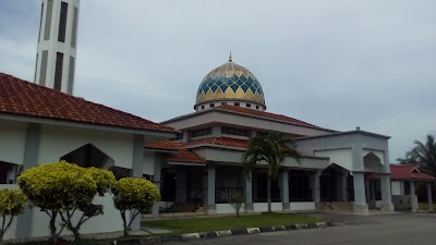 Image result for masjid ULU CHOH