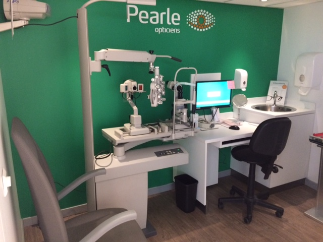 Pearle Opticiens Zutphen Zutphen