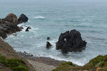 Abano Beach, Cascais, Portugal