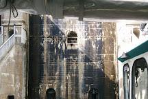 Peterborough Lift Lock, Peterborough, Canada