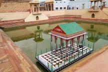 Shahji Temple, Mathura, India