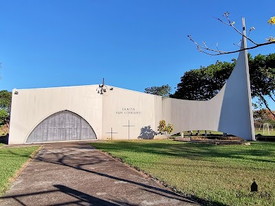 Iglesia La Argentina de Grecia, Grecia, Alajuela(+506 8488 4132)