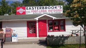 Easterbrook's Hotdog Stand