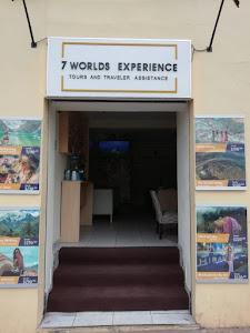 7 Worlds Experience - Avenida el Sol 6