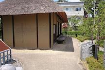 Kaiseikan, Koriyama, Japan