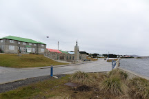 1982 Liberation Memorial, Stanley, Falkland Islands