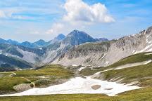 Parco Nazionale del Gran Sasso e Monti della Laga, Assergi, Italy