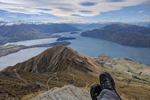 Roys Peak Track, Wanaka, New Zealand