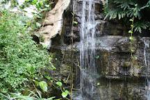 Quad City Botanical Center, Rock Island, United States