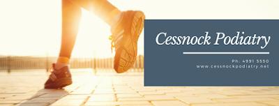 Cessnock Podiatry
